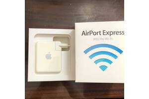 Apple Airport Express Base Station 802.11n (MB321)