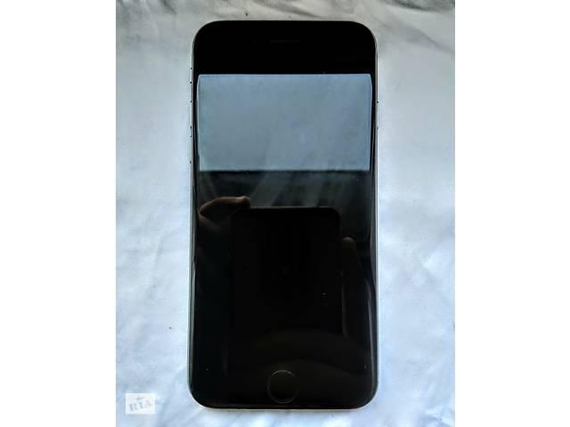 Apple iPhone 6 32Gb Silver, оригинал, на ремонт или запчасти
