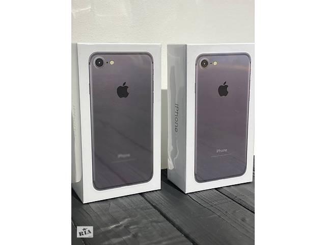 Apple iPhone 7 128Gb- объявление о продаже  в Харькове