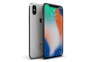 Apple iPhone X 256