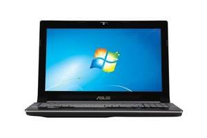 """Asus N53SV-XE1 / 15.6"""" (1366x768) TN / Intel Core i7-2670QM (4 (8) ядра по 2.2 - 3.1 GHz) / 12 GB DDR3 / 240 GB SSD /..."""