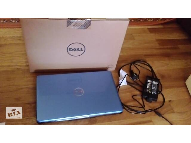 Б\у ноутбук Dell