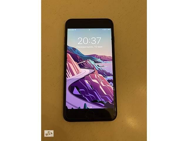 бу Б/У телефон iPhone 8 Plus 256GB в Одессе