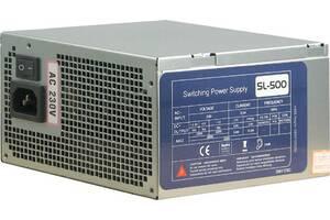 Б/У Блок питания SPS SL-500A ITG116XC 500W