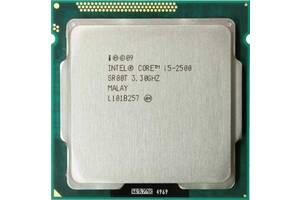 Б/В Процессор CPU Intel® Core™ i5-2500 3,30GHz 6MB Cache