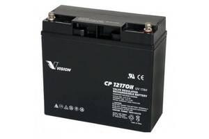 Батарея к ИБП Vision CP 12V 17Ah (CP12170HD)
