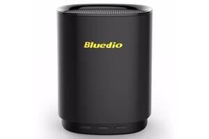 Беспроводная портативная колонка Bluedio TS5 Black