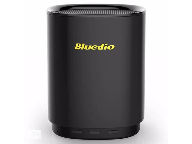 бу Беспроводная портативная колонка Bluedio TS5 Black в Запорожье