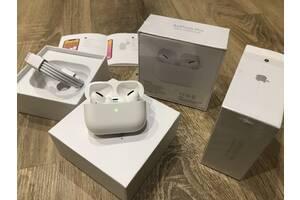 Бездротові навушники AirPods Pro Кращий ЗВУК