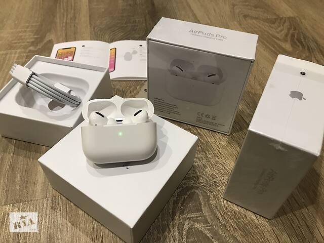 бу Бездротові навушники AirPods Pro Кращий ЗВУК в Кривому Розі