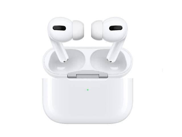купить бу Беспроводные наушники Apple AirPods PRO Bluetooth  в Киеве