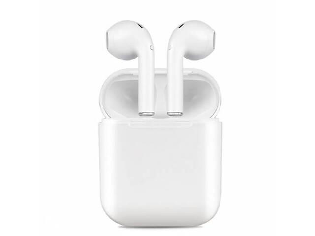 Бездротові навушники IFans Wireless Bluetooth Earphones WhitePro- объявление о продаже  в Одесі