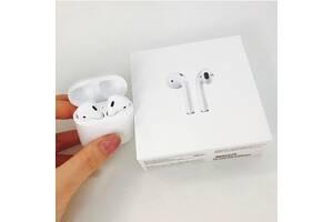Безпроводные наушники Apple AirPods (2 поколения)