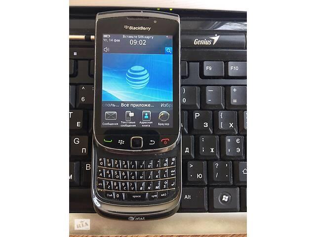 купить бу BlackBerry 9800 Torch в Кривом Роге