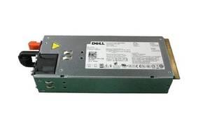 Блок питания DELL 750W Single Hot-plug Power Supply CusKit (450-AEBN)