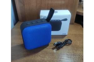 Bluetooth Колонка T5 беспроводная портативная мобильная водостойкая