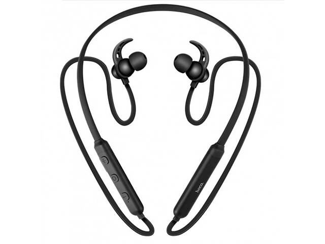 Bluetooth наушники Hoco ES11 Black- объявление о продаже  в Самборе