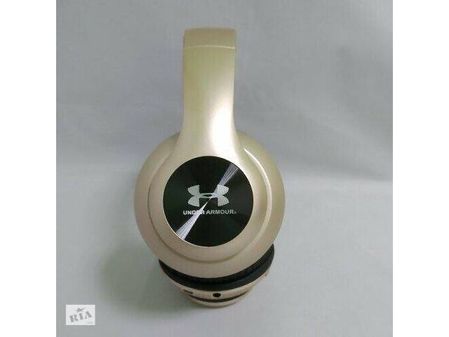 бу Bluetooth наушники с микрофоном UA-67 Under Armour в Харькове
