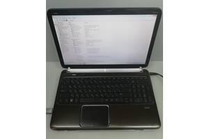 Бизнес ноутбук HP Pavilion dv6 AMD Dual-Core A4