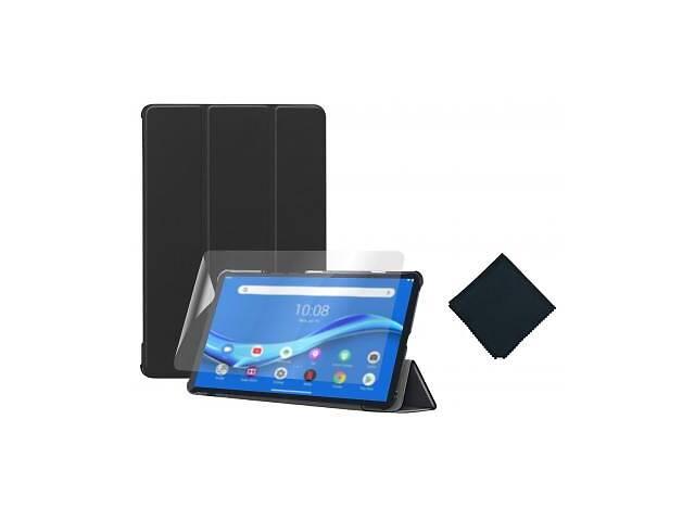 Чохол для планшета AirOn Premium Lenovo Tab M10 Plus (TB-X606F) 10. 3 & quot;+ Film Black (4822352781028)- объявление о продаже  в Харкові