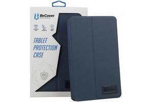 Чехол для планшета BeCover Premium Huawei MatePad T10 Deep Blue (705444)