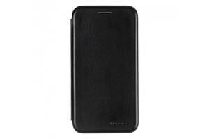 Чехол G-Case для Meizu M5S книжка Ranger Series магнитная Black