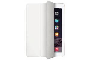 Чехол-книжка Apple Smart Case для iPad Air White (OEM) (ARM40421)