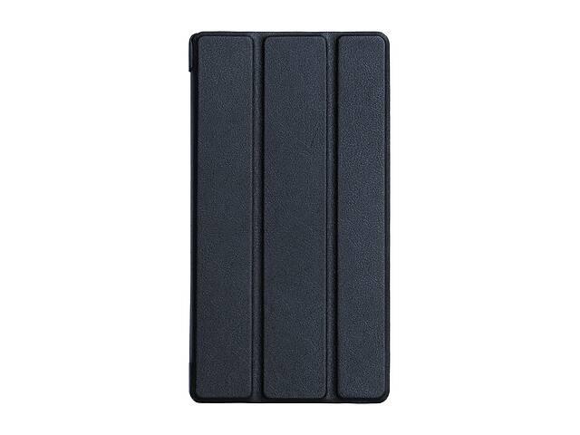 бу Чехол-книжка Grand-X для Lenovo Tab4 7304 Black (LT47PBK) в Харькове
