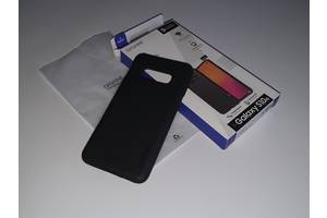 Чехол Samsung Galaxy S10e (кейс, бампер, чохол) чёрного цвета