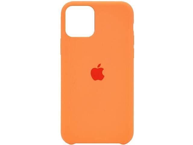 """бу Чехол Silicone Case (AA) для Apple iPhone 12 Pro Max (6.7"""") в Одессе"""