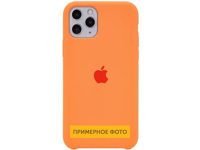 бу Чехол Silicone Case (AA) для Apple iPhone SE (2020) в Одессе