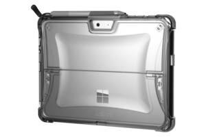 Чехол Urban Armor Gear Plyo для Microsoft Surface Go 2 1 серый