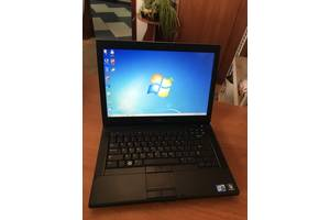"Dell Latitude E6410 14,1"" Core i5 M520 2.4GHz,4GB,250GB,New Battery,NVIDIA з США №2"
