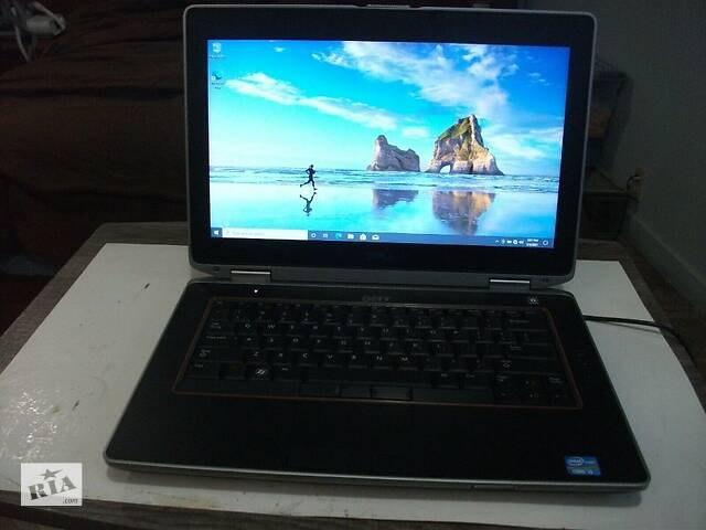 продам Dell Latitude e6420 бу в Бердичеве