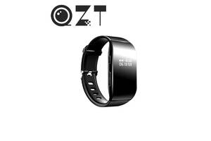 Диктофон браслет QZT з голосовою активацією