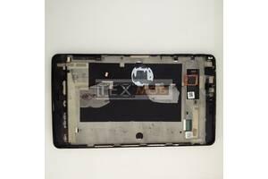 Дисплей (сборка экран и сенсор) в рамке NVIDIA Shield Tablet