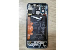 Дисплейный модуль, экран, дисплей для Huawei P30 Lite Blue (MAR-LX1A) 4/128GB (orig)