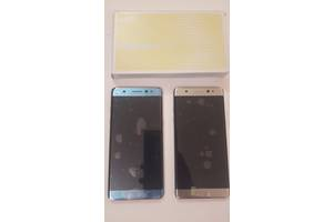 Дисплейный модуль Samsung Galaxy Note 7 N930, N935 p/n GH97-19302B