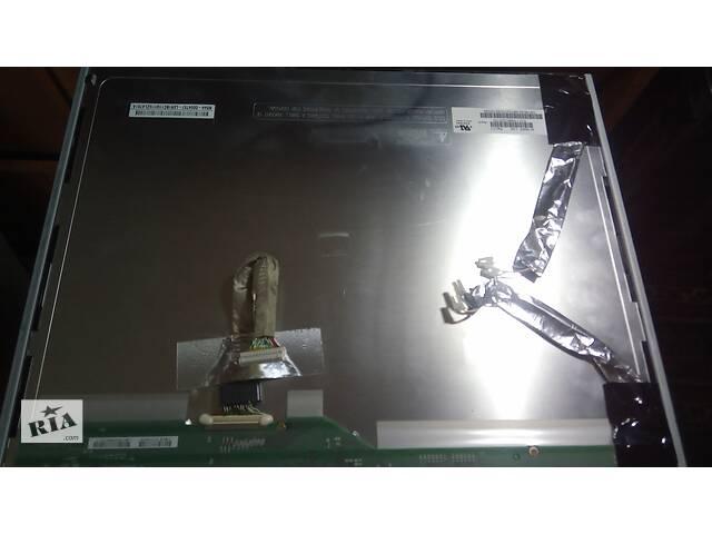 продам Экран монитора и корпус bilinea 1905 s1 бу в Сумах