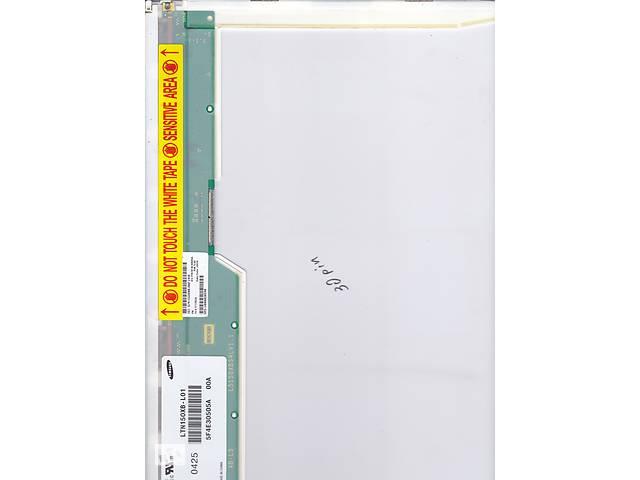 """купить бу Экраны LTN150XB-L01 для ноутбуков 15"""" в Львове"""