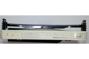Электроника: свитч-коммутатор, голосовой факс-модем, Т2 тюнер-ресивер