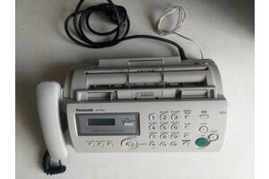 Факс Panasonic KX-FP207 UA
