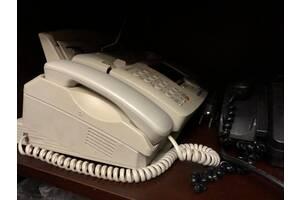 Факс телефон PANASONIC KX-FM90 (RU-UA)