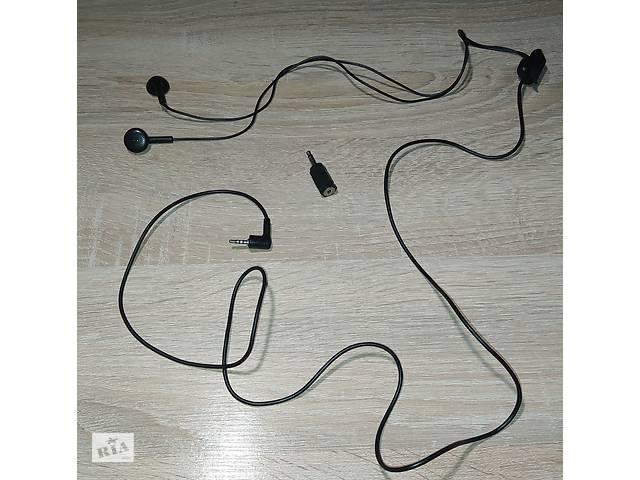 бу Гарнитура для Nokia Винница. 30 грн в Виннице