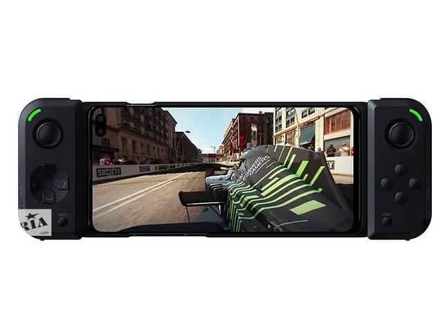 купить бу Геймпад беспроводной Razer Junglecat Black (RZ06-03090100-R3M1) в Харькове