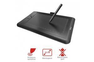 Графический планшет Trust Panora Widescreen 250x150mm BLACK (21794)