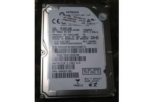 HDD жёсткий диск для ноутбука 2,5. 320Гб