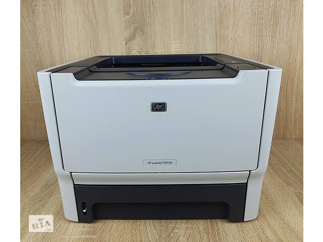 купить бу HP 2015d Практически новый принтер. Пробег 1700 страниц. Гарантия! в Киеве