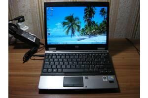 """HP EliteBook 2530P 12.1"""" LCD Intel SL9600 2х2.13ГГц-2.40ГГц 4ГБ/160ГБ 4G Модем Новое HP 90-Вт З/У Рабочая АКБ из США #4"""
