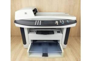 HP LaserJet M1522n В отличном состоянии. Гарантия